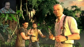 Uncharted: Drake's Fortune ► КАПИТАН ► #2