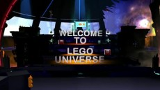 "LEGO Universe ""Launch Trailer"""