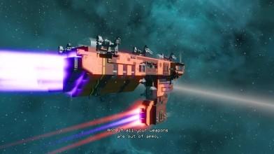 """Starbase: новое видео """"Космический корабль и оружие"""""""