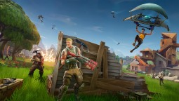 В этом месяце Fortnite Battle Royale получит поддержку 60 fPS на консолях