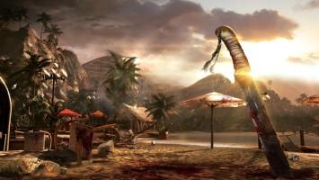 [Ничего нового] Воспоминания о Мертвом острове