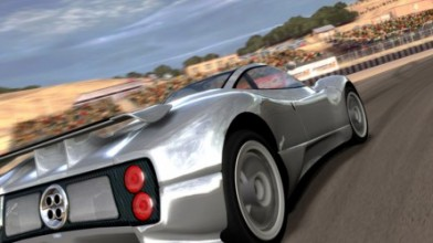 Exotic Car Pack DLC для Forza Motorsport 3 в XBLM