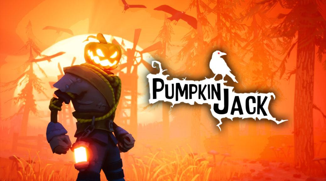 Демоверсия Pumpkin Jack стала доступна для ПК