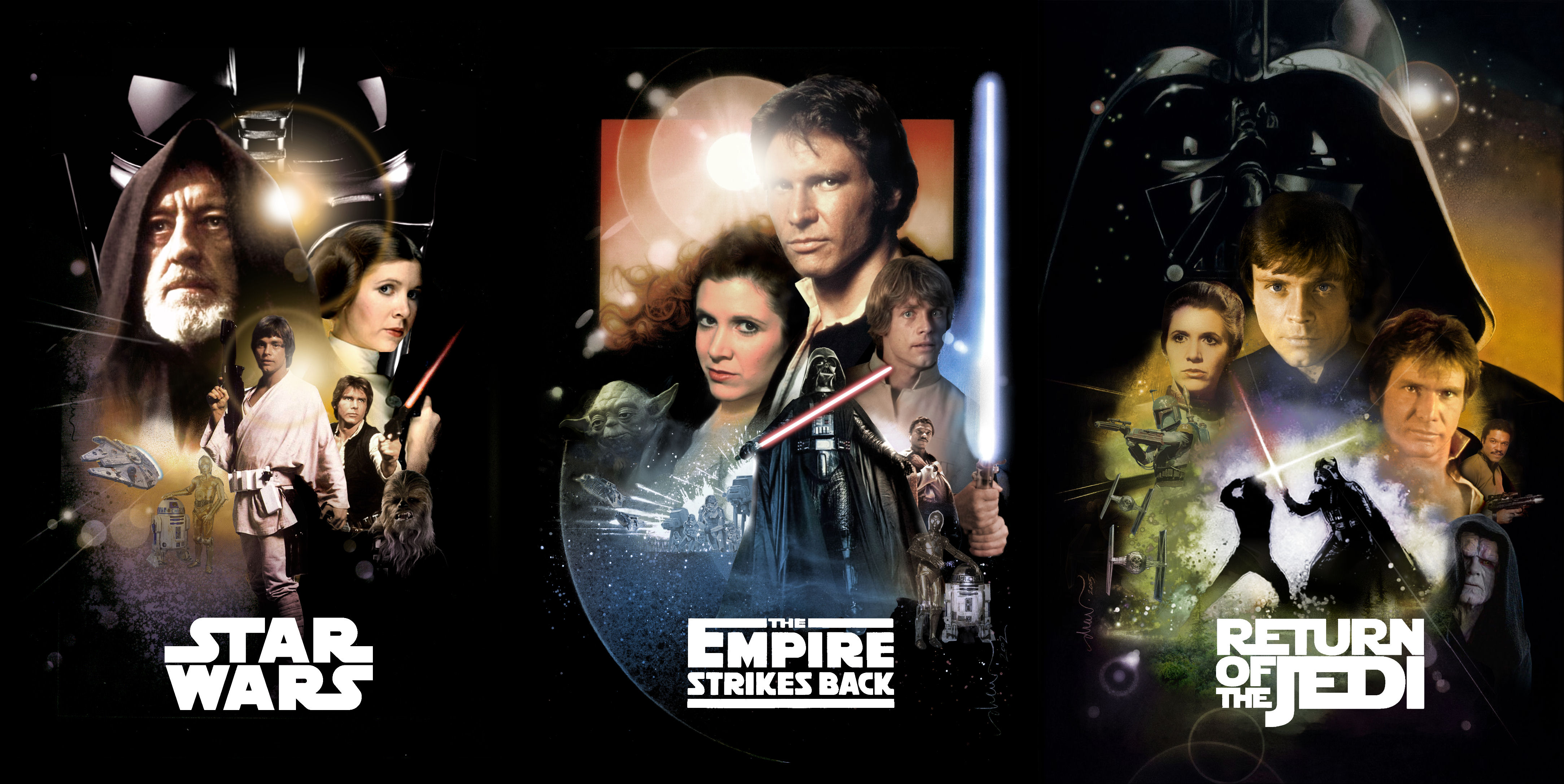 an analysis of special effects in the movie star wars Star wars changes - part 1 of 8 critical analysis 10 most pointless star wars movie changes you never even noticed - duration.
