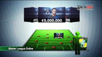 PES2011 Gamescom HD Trailer