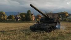 "World of Tanks ""КТТС №24. Обновление 9.3"""