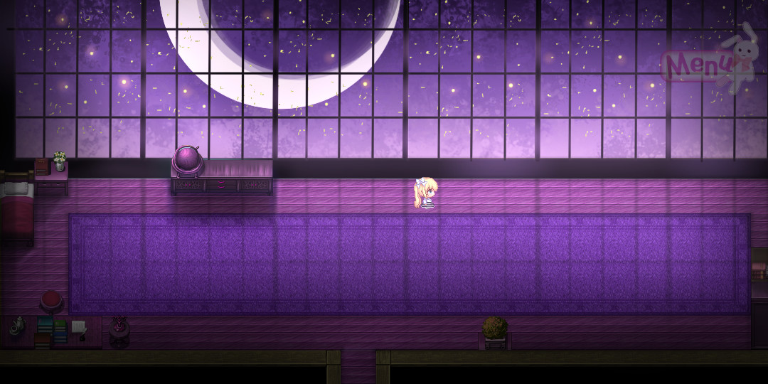 Релиз игры Nyakoris Rabbit Doll
