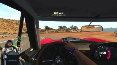 Forza Horizon - Великолепный V8 и раллийная легенда дают жару!