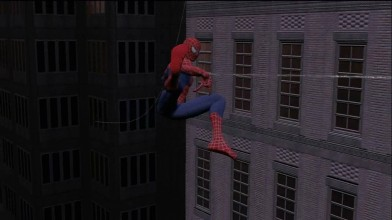 Трейлер Spider-Man 3: The Game