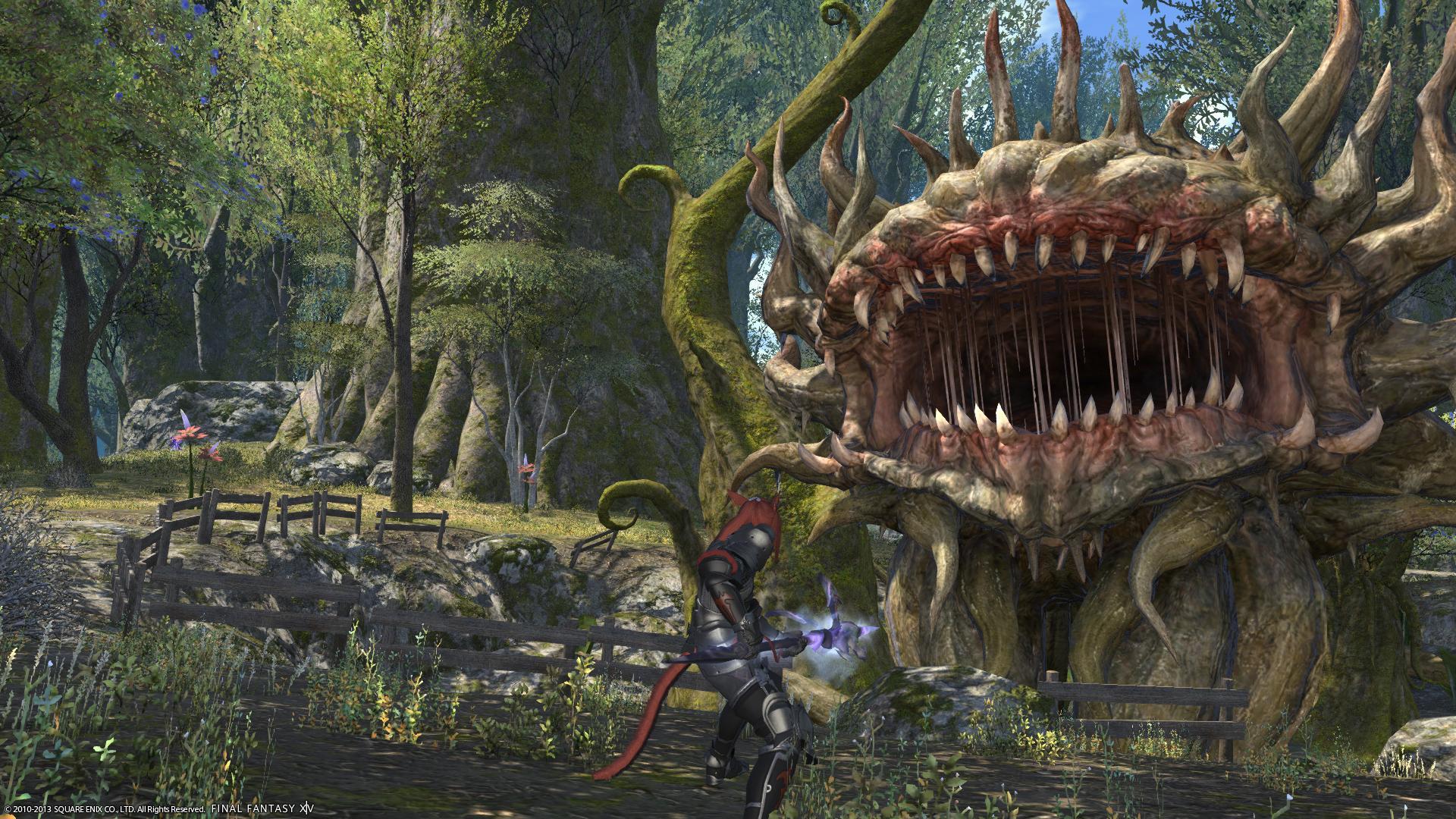 Вглобальной web-сети появились оценки критиков игры Final FantasyXV