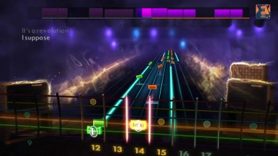Rocksmith 2014 Edition DLC - Imagine Dragons Song Pack