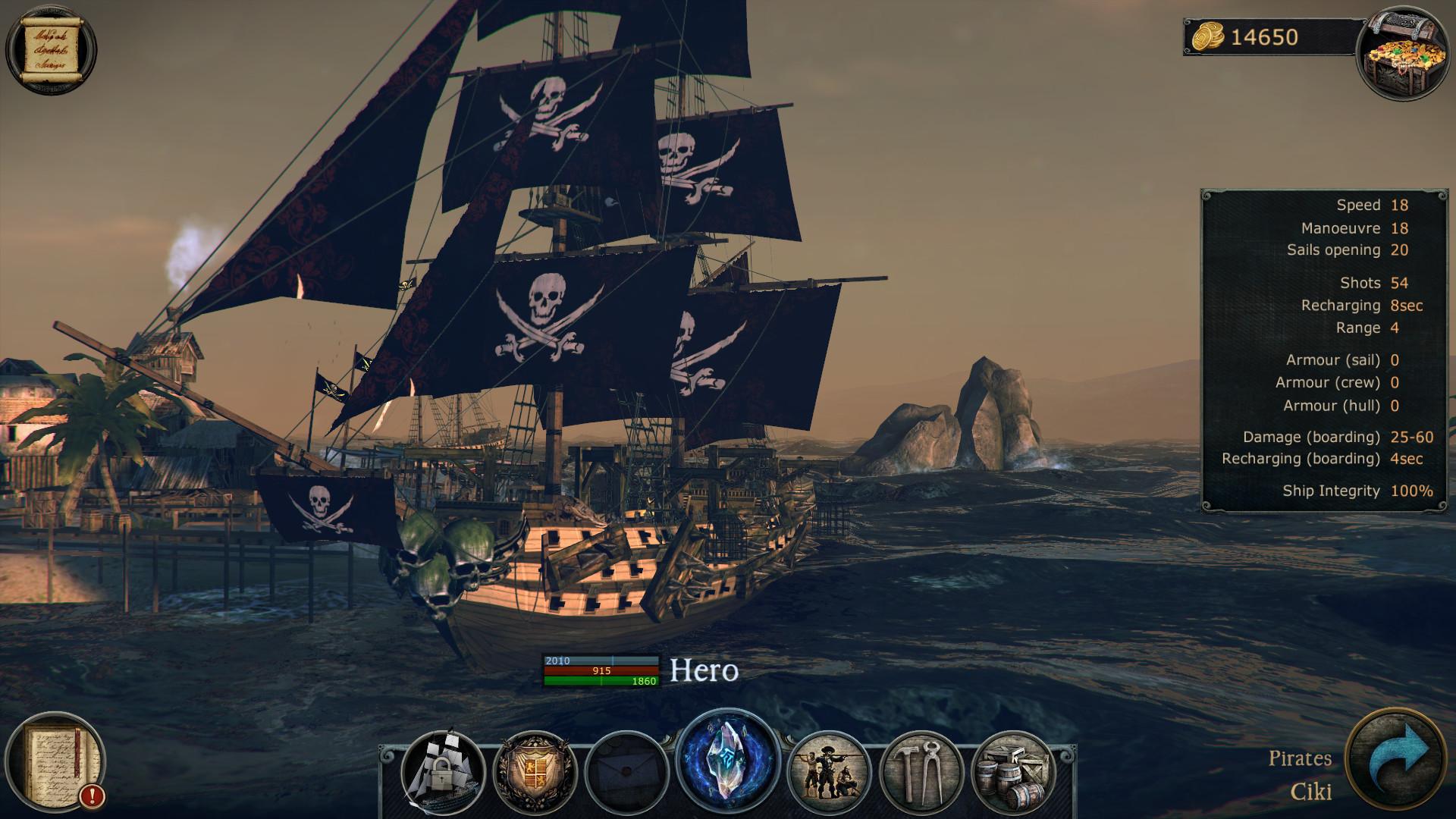 Ролевая игра пиратов на пк скачать онлайн игру воронины