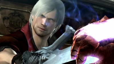 Devil May Cry 4 Special Editio -переиздание для (PS4/Xbox One)