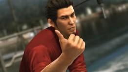 Yakuza отныне мультиплатформенная серия