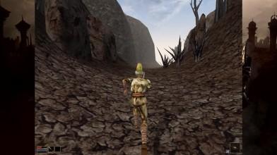 Из Вварденфелла с любовью Ностальгический обзор-воспоминание TES III: Morrowind