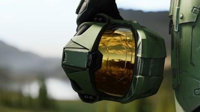 Новые слухи о Halo Infinite - в игре будет королевская битва