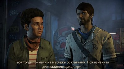 ХОДЯЧИЕ ВЕРНУЛИСЬ! - The Walking Dead - A New Frontier (Ep.1)