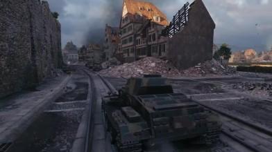 World of Tanks - Лучший разведчик - Книга рекордов #6