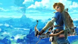 The Legend of Zelda: Breath of the Wild - играем на ПК!