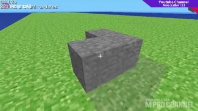 Эволюция обновлений Minecraft 2009 - 2019