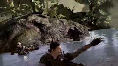 """SOCOM 4: U.S. Navy SEAL """"Релизный трейлер"""""""