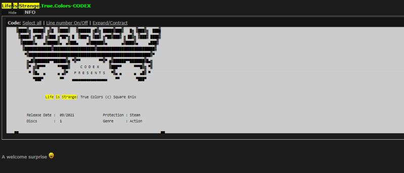 Life Is Strange True Colors: В сеть попал исполняемый файл игры без защиты Denuvo