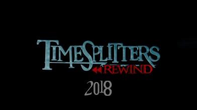 Тизер TimeSplitters Rewind - ремейк оригинальной TimeSplitters