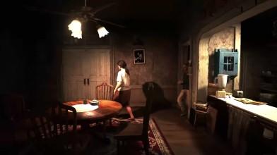 Resident Evil 7 - Пример озвучки DLC