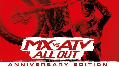 THQ Nordic анонсировала юбилейное издание MX vs ATV All Out Anniversary Edition