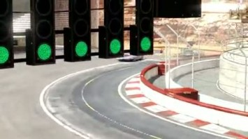 "TrackMania 2 Canyon ""Educational Video"""