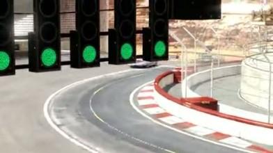 "TrackMania 2 Canyon ""Educational Video"""