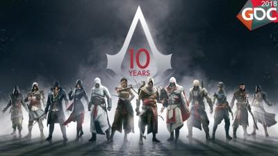 Assassin's Creed: путь длиною в десятилетие