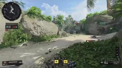 10 минут геймплея Call of Duty: Black Ops 4