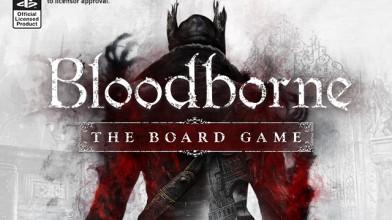 Настолка по Bloodborne собрала за неделю более 2 млн. долларов на Kickstarter