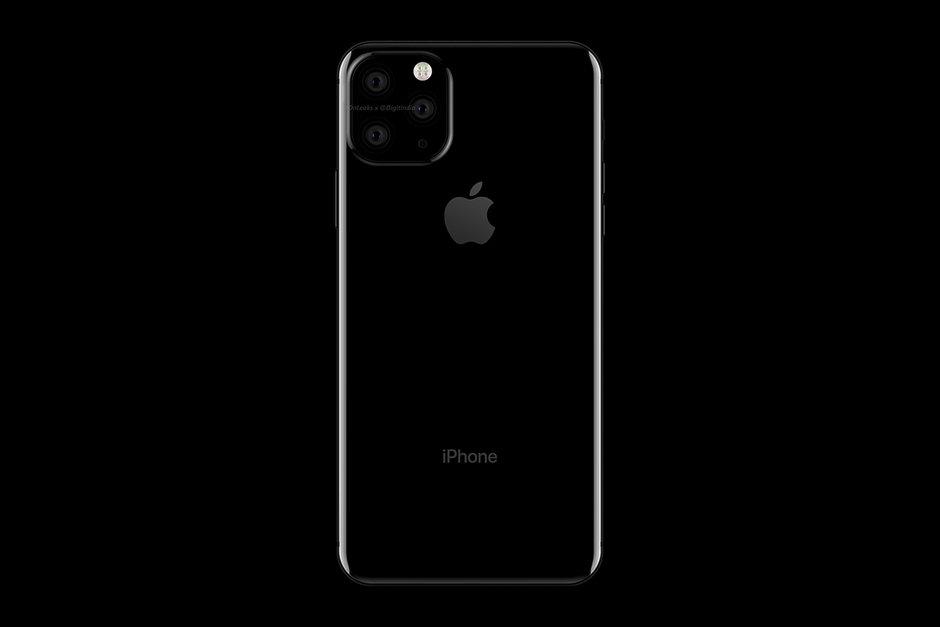 СМИ узнали о планах Apple осенью представить iPhone с тройной камерой