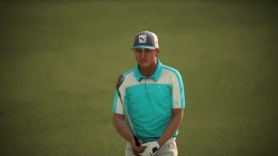 "Rory McIlroy PGA Tour ""Геймплей"""