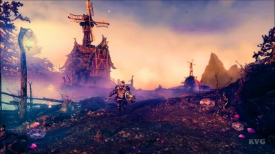 "Trine 3: The Artifacts of Power ""Геймплей"""