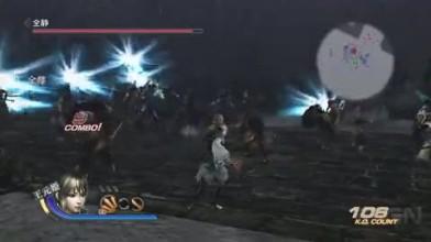"""Dynasty Warriors 7 """"Релизный трейлер"""""""