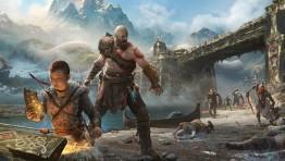 Sony Santa Monica анонсировала документальный фильм о разработке God of War
