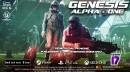 Genesis Alpha One - Трейлер E3 2018