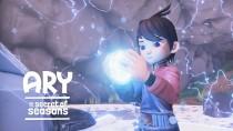 Ary and the Secret of Seasons - великолепный платформер для PS4, который появится этим летом