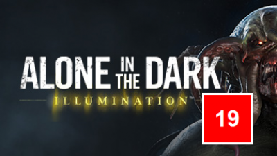 Оценки треша Alone in the Dark: Illumination