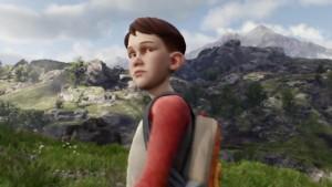 ����������� ���� Unreal Engine 4 - Kite Trailer (�� GTX Titan X)