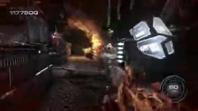 """Alien Rage """"Геймплей E3 2013"""""""