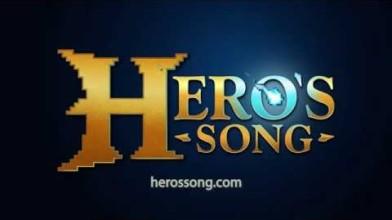 Старовала Ingiegogo-кампания проекта Hero's Song