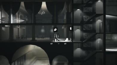 Calvino Noir - заговор в прогнившем городе