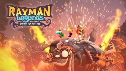 игру rayman legends через торрент на русском полная версия