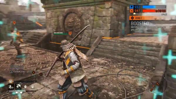 samurai vs knight essay