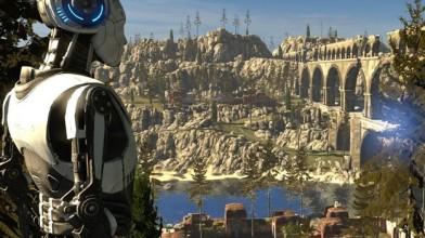 The Talos Principle вышла на Xbox One