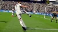 Графическое зачисление МЛС - FIFA18